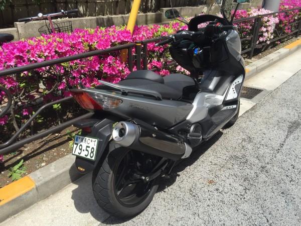 TMAX500
